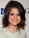 Back in 2007 at the Teen Vogue Young Hollywood Party, Selena was just the average preteen with her own Disney television show. Her flair for fun was evidenced in her beauty look with bright blue streaks.