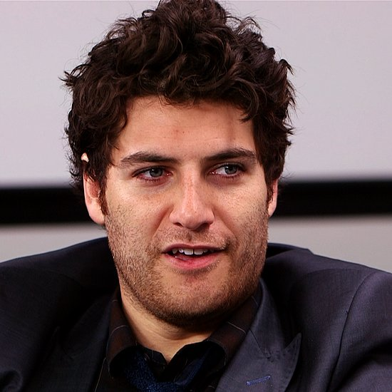 Adam Pally on Happy Endings, Fatherhood, and One