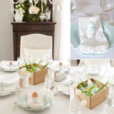 Steal the Style: An Easter Tablescape That Works Now — and Later!