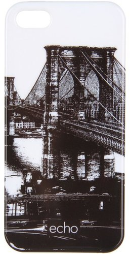 Echo Design - Summer Phone Case Brooklyn Bridge (Brooklyn Bridge) - Electronics
