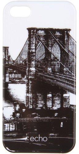 Echo Design - Summer Phone Case Brooklyn Bridge (Brooklyn Bridge) - Electronics