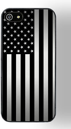PROTECT & SERVE iPhone 5 Case by ZERO GRAVITY
