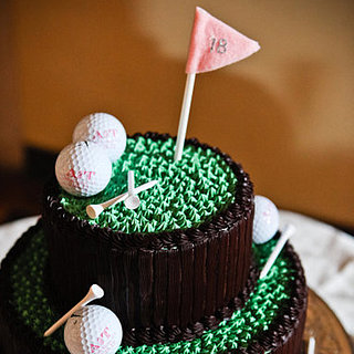 Groom Cake Ideas