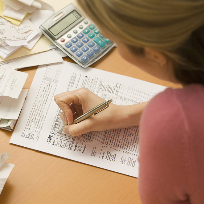 6 Tax Tips For the Divorced