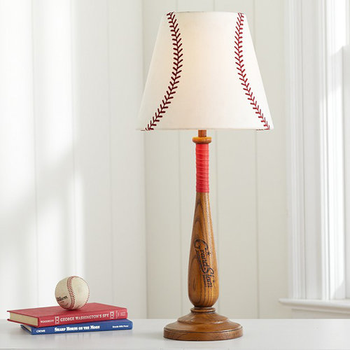 Baseball Decor For Kids
