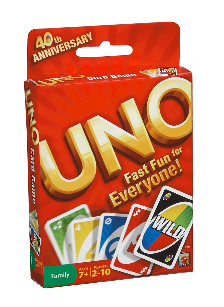 Uno (Ages 7+)