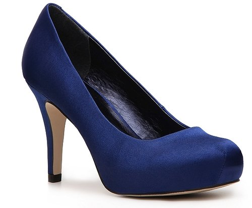 Madden Girl Getta Satin Pump