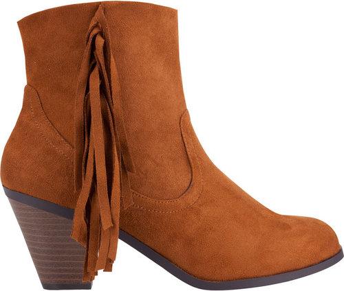 SODA Adin Womens Boots