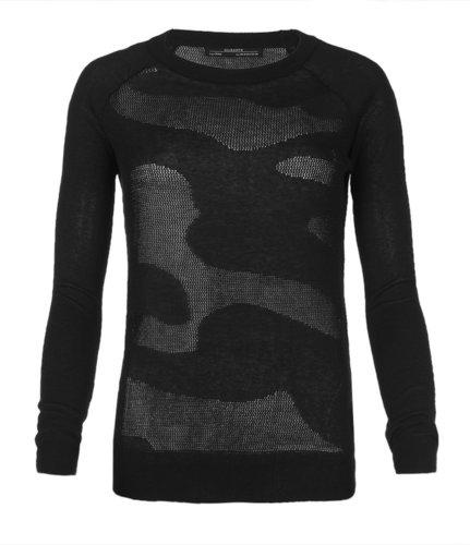 Division Crew Sweater