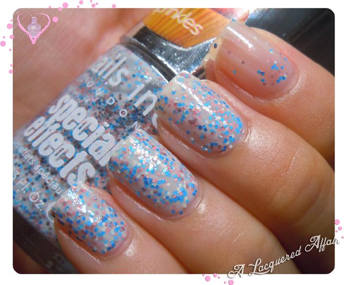Nails Inc. Sweets Way