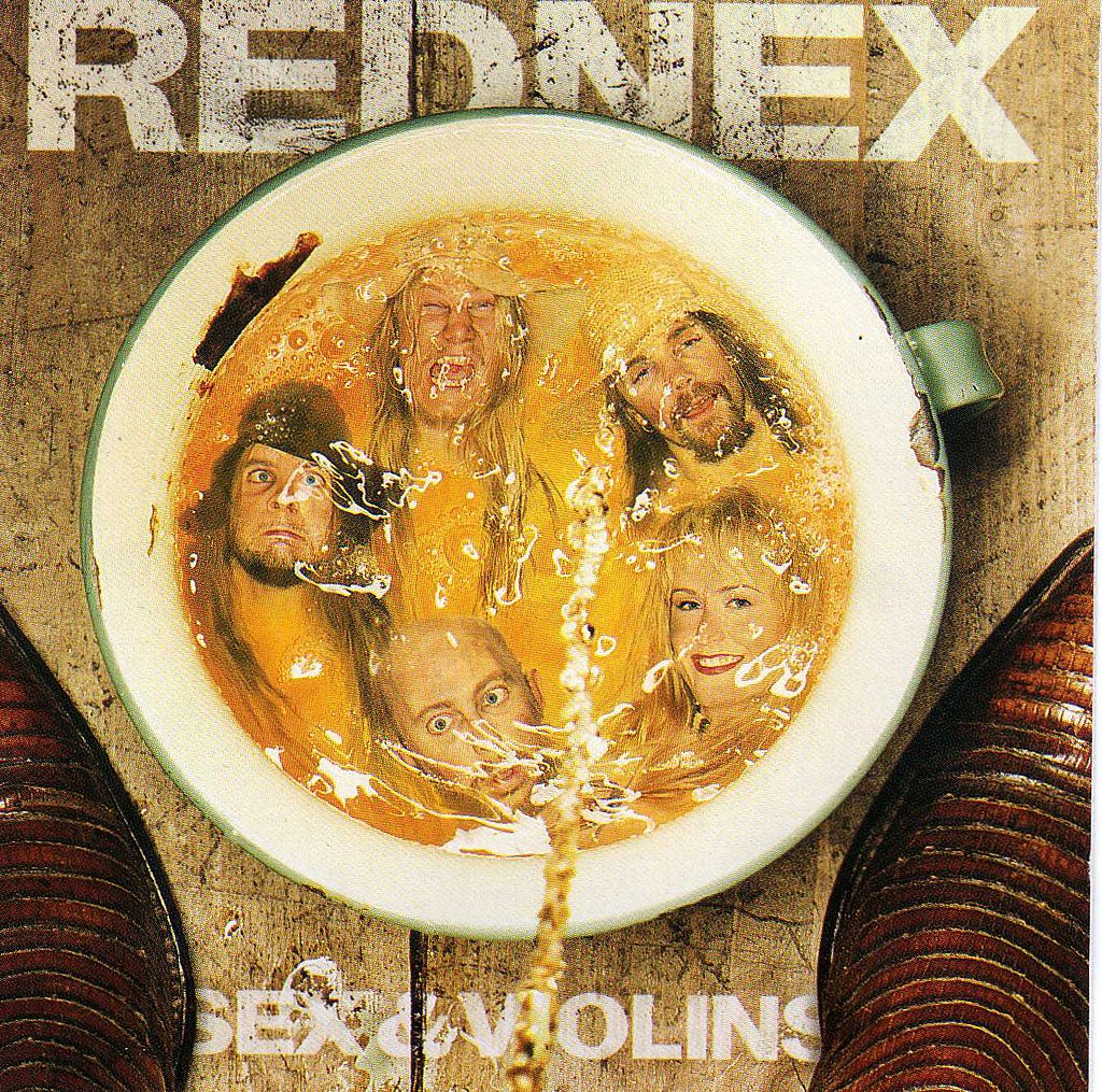 """Cotton-Eyed Joe"" by Rednex"