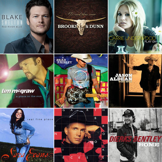 The Ultimate Country Wedding Playlist