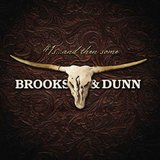"""Honky Tonk Stomp"" by Brooks & Dunn"