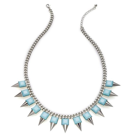 Spring Bling: 7 Statement Necklaces You Need Now