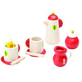 Wonderworld Tea Break Set