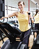 40-Minute Elliptical Workout With Playlist