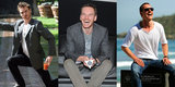Happy Birthday, Michael Fassbender — Celebrate With 36 Silly, Sexy Snaps