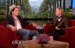 John Mayer Talks Katy Perry Breakup With Ellen DeGeneres