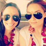 Lauren Conrad on Vacation in India | Pictures