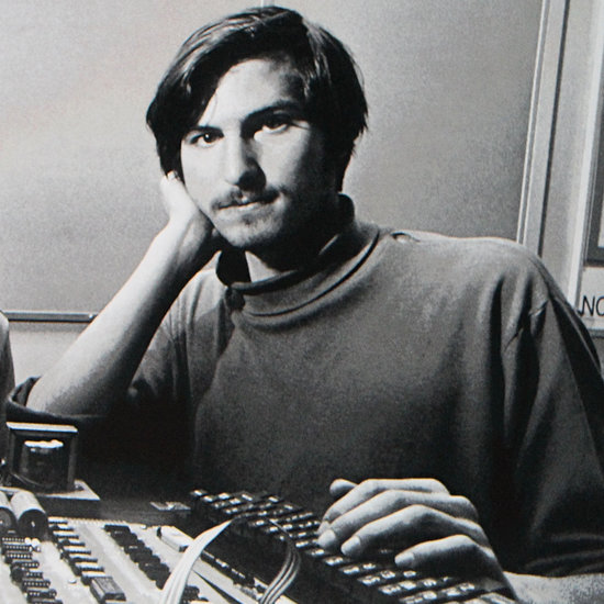 The Past, Present, and Future of Steve Jobs Films