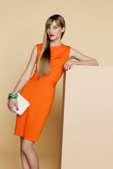 Issa and The Outnet dress collection.