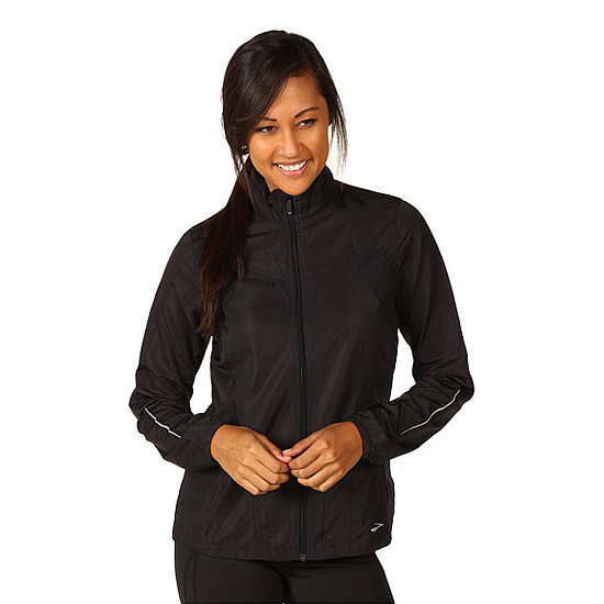 Brooks Essential Run Jacket II