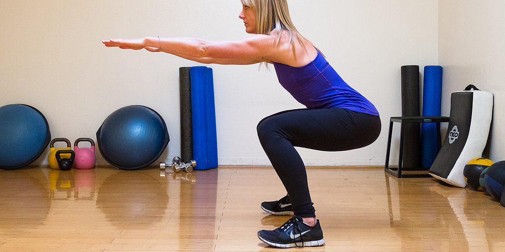 4 Ways to Get More Out of Squats