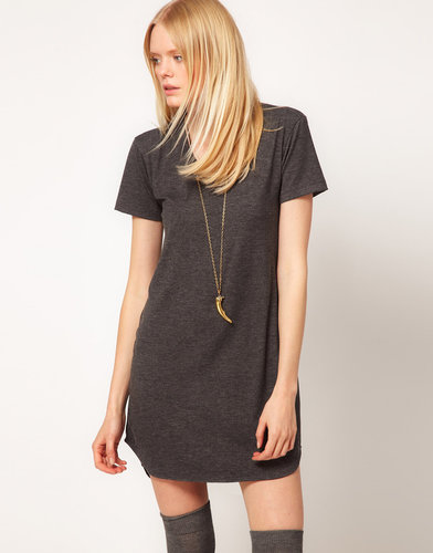 LnA Menlo Tee Dress