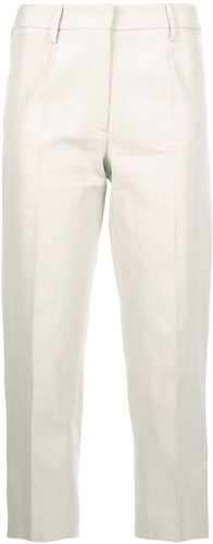 Dolce & Gabbana Vintage cropped trouser