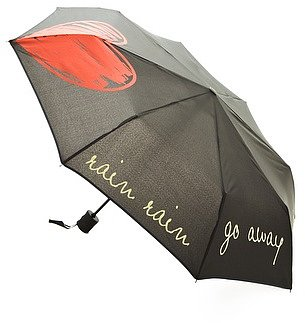 Felix rey Rain Rain Go Away Folding Umbrella