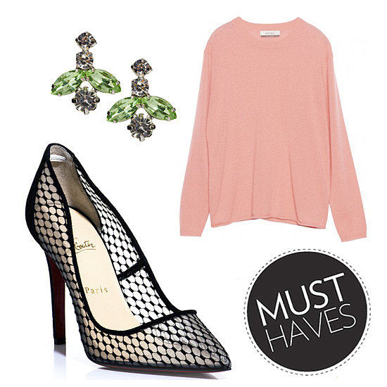 April Must-Haves: What Your Wardrobe Needs Now