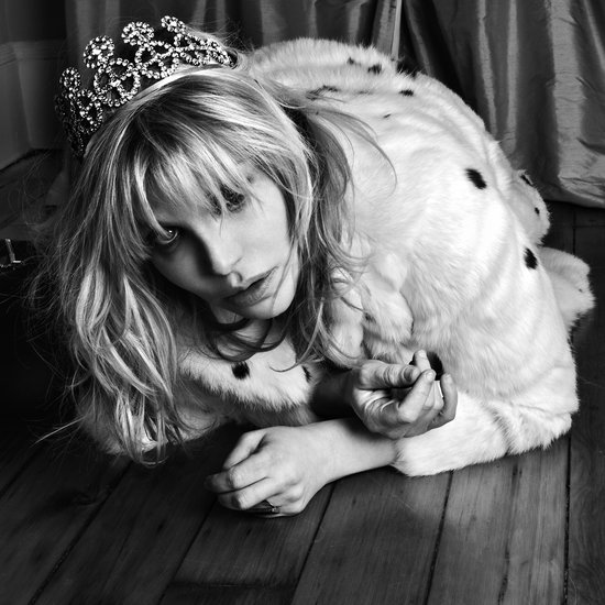 Courtney Love Joins Marilyn Manson in Saint Laurent's Latest Campaign