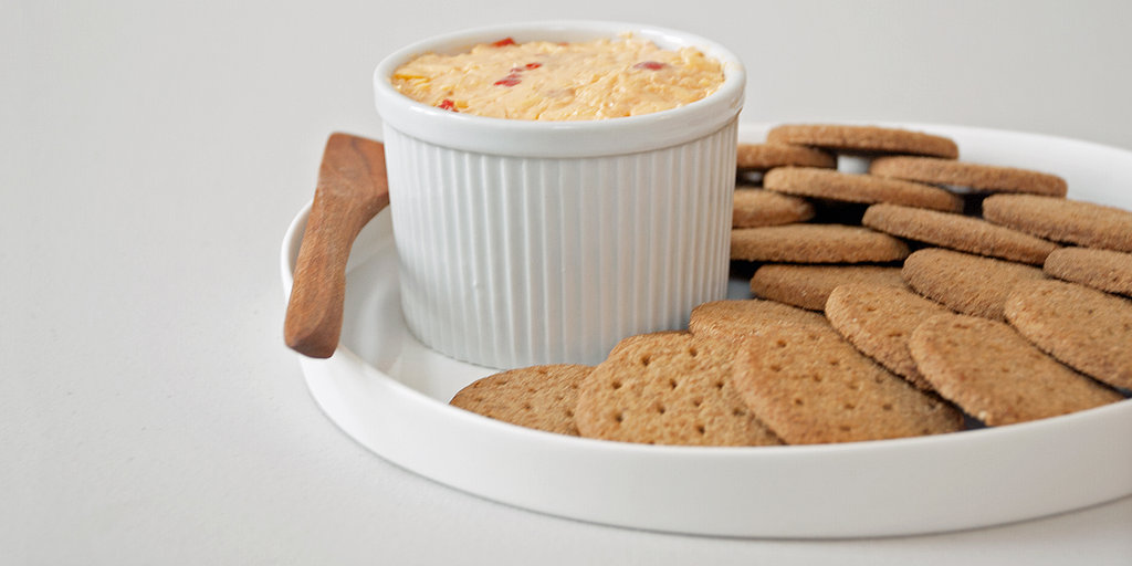Retro Recipe Revival: Pimento Cheese