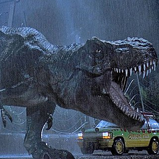 Jurassic Park 3D Video Review