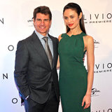 Tom Cruise at Dublin Premiere of Oblivion | Pictures