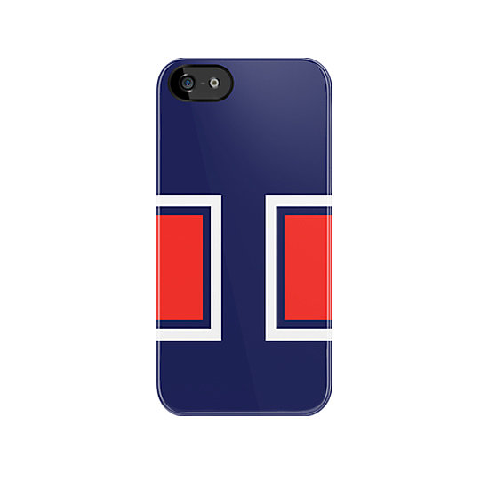 Tech meets 1960s fashion with this iPhone case ($34) designed after one of the mod-style dresses that Joan wears in the show.