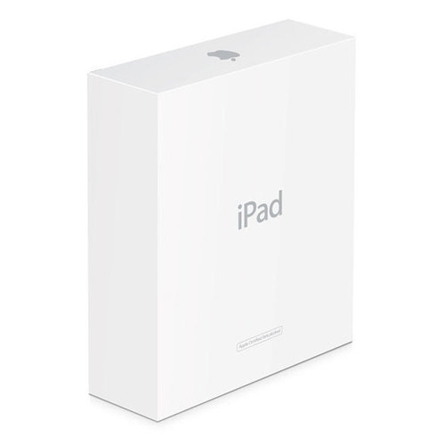 iPad 3 Best Buy