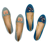 What's Your Sign? Charlotte Olympia's Cosmic Shoes Are It