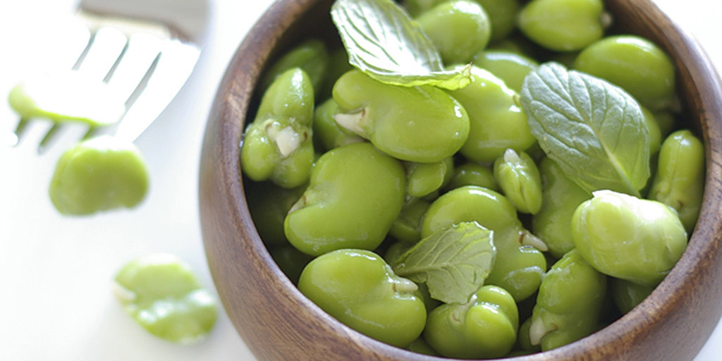 4 Reasons Fava Beans Will Have You Smiling