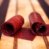 Paleo Strawberry Fruit Leather