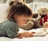 7 Favorite Bedtime Books For Little Kids