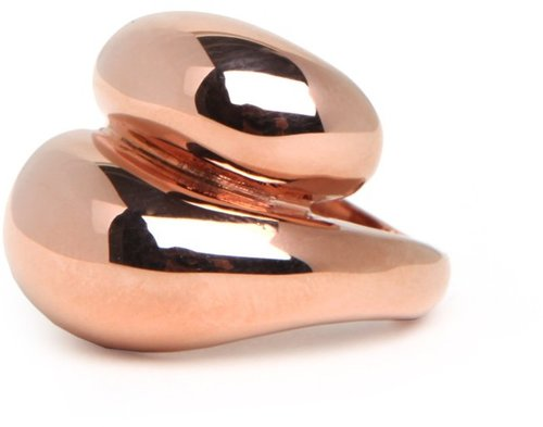 Rose Orb Ring