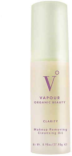 Vapour Organic Beauty Clarity Organic Makeup Removing Cleansing Oil, Clarity 910 0.98 oz (27.9 g)