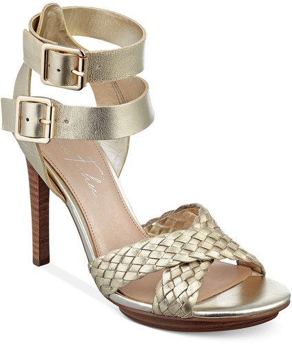 Marc Fisher Shoes, Cari Sandals