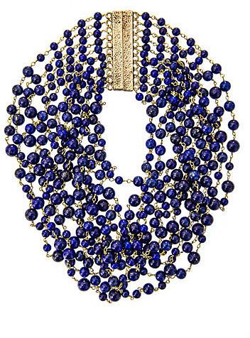 Rosantica Pegaso lapis necklace