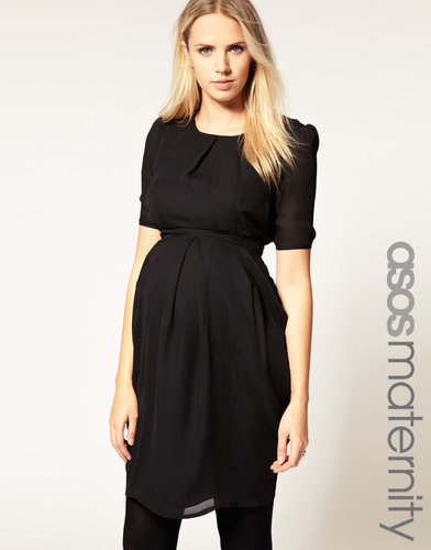 ASOS Maternity Tulip Dress