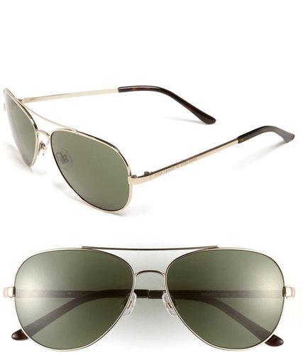 Kate Spade New York Aviator Sunglasses