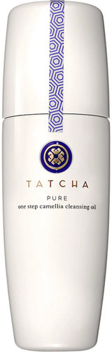 Tatcha Pure: One Step Camellia Cleansing Oil