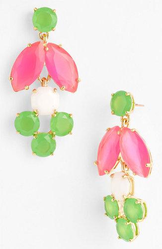 Kate Spade New York 'marquee' Chandelier Earrings