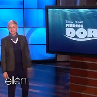 Ellen DeGeneres Announces Finding Nemo Sequel, Finding Dory